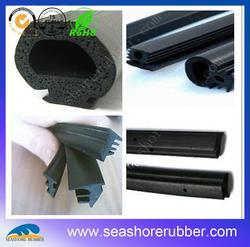 Recycling of cabinet door seal strip