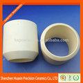 Tamaño grande de alúmina de cerámica anillo& industrial de componentes de cerámica