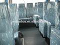 wh6702f nuevo autobús de pasajeros
