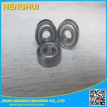 China supply of cheap price fishing gear/ bearing size MR128ZZ