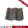 J1 305X305mm foshan factory monier easy install light brick roof tiles