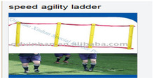 Top quality long Soccer Training Speed Agility Ladder