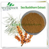 seabuckthorn fruit powder/seabuckthorn fruit extract/seabuckthorn flavonoid
