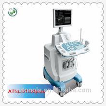 Echo-machine: Trolley Ultrasound Scanner/Medical Equipment/Ultrasonic