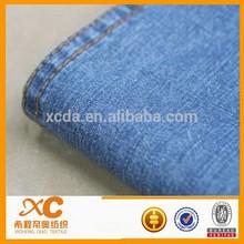 Market in South Africa paddy Cross Hatch tela de mezclilla for Polo jeans