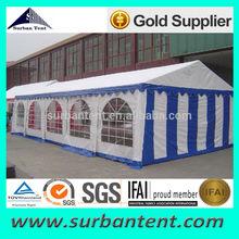 10 x 20 blanco fácil configuración pop up party tent canopy gazebo