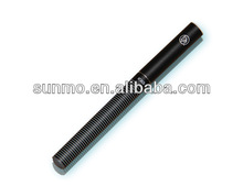 Female screw cartomizer mini soft tip rechargeable vaporizer pen 2013