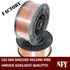 Welding Product CO2 Wire(AWS ER70S-6)