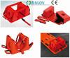 DW-FA001 Head Immobilizer for plastic spine board