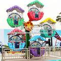 2014 heißer verkauf kiddie Mini-Riesenrad hersteller in china