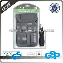 26 Pcs Germany Design Hand Tool Set /Computer Hardware Service Hand Tools Sets CRV