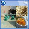 Arroz máquina de pelar/arroz descamación de la piel de la máquina/máquina de maíz pelado/0086-13673629307