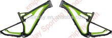 "29"" full carbon mtb downhill frame suspension bicycle frame carbon 29er suspension mtb frame 15.5""/17.5""/19""/21"""