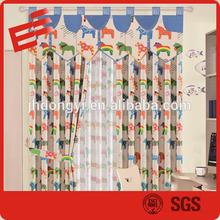 custom thermal sliding door curtain