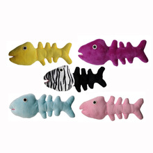 free fish pet toy for dog or cat