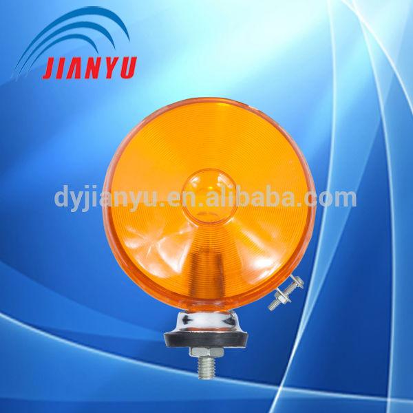 amber tuning light,abs plastic light housing,tuning light,JY163