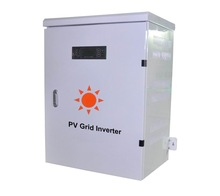 HIGH EFFICIENCY single phase and three phase solar inverter 5000w