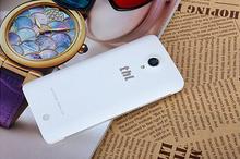 "Smartphone Original THL T5S Mobile Phone Android 4.2 MTK6582 Quad Core Dual SIM Phones 8MP GPS 3G Cellular 4.7"" QHD Russian"
