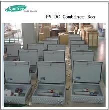 Top Quality Aluminum Junction Box 12 ways