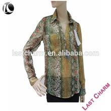 LAST CHARM latest casual saree blouse cutting