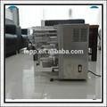 Pequenas automática appling processamento da máquina para descascar, remoção de sementes e corte
