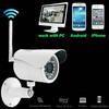 Night Vision Home Wireless 1080p Ip Network Camera Networkcamera
