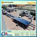 metros 30 50 toneladas sobre la longitud de carga de camiones con remolque chasis extensible