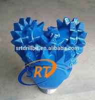 """API 444.5mm CS/JZ big tooth rock roller bit for soft formation 17 1-2"""""""