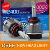 2014 New Cree XML2 20W 2400LM led light 12v cree car led light bulbs