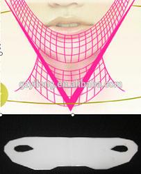 Multi-functional Contour Improved V Mask for Slim Face