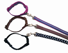 wholesale retractable dog collar and leash