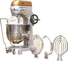 Hot !! Ce Certificated Bakery Equipments Planetary Mixer Cake Mixer / Food Mixer