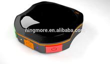 Mini Global sun tracking system Tool For Children/Pet/Car