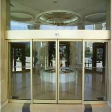 glass sliding door automatic doors