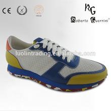 Contrast Color Sport Shoe Fashionable Footwear Casual Shoe