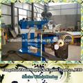 中国の製造元河北マニュアルカートンボックス段ボールステープル機