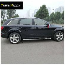 OEM High quality side step for Audi Q7