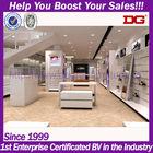wholesale acrylic shine display shoe stand
