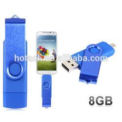 real capacity usb 8gb otg usb flash, usb flash drive 8gb