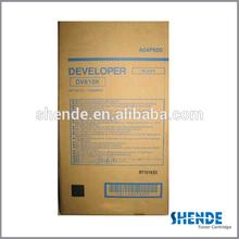 New OEM color developer dv610 for konica copiers C5500/6500/5501/6501