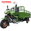 PT250ZH-CE Open Body Popular Three Wheel Motorcycle with Steering Wheel