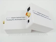 digital to analog audio converter, audio 3.5mm jack audio converter