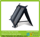 2014 new Solar pack charge silicone sealant for solar panel for iPhone and iPad directly under the sunshine