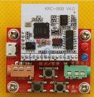 4.0 Bluetooth Micro USB-powered audio amplifier module