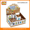 2014 quality products LOZ hot sell gift box building block Toys for boys (Item NO. 9904)