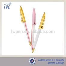 Ballpoint Pen Type Novelty Chinese Writing Pen