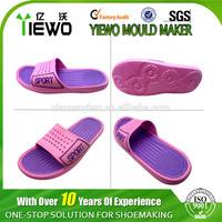 New style EVA shoe making for Eva molded parts