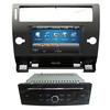 multi-media car dvd gps navigation system for Citroen C4