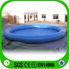 inflatable portable round swimming pool /newest design inflatable water pool