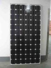 295w high efficiency flexible solar panel